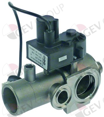 Rational 54.01.291 BALL VALVE DRAIN SCC