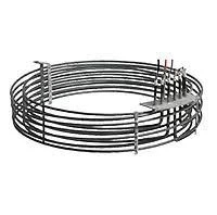 Điện trở Rational 87.00.408 HEATING ASSEMBLY WITH GASKET SCC