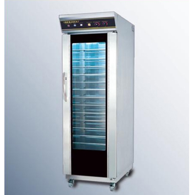 Tủ ủ bột Stainless Steel Single Door Proofer With Humidifier BJY-16PF