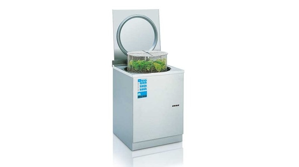 Máy rửa rau Salad and Vegetable Washer MEIKO GK60