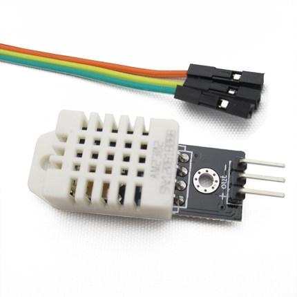 cảm biến nhiệt độ độ ẩm arduino DHT22