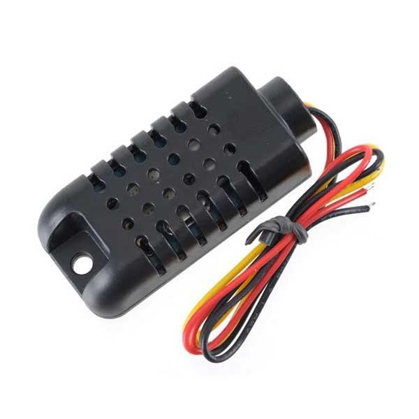 Cảm Biến Nhiệt Độ Độ Ẩm Arduino DHT21