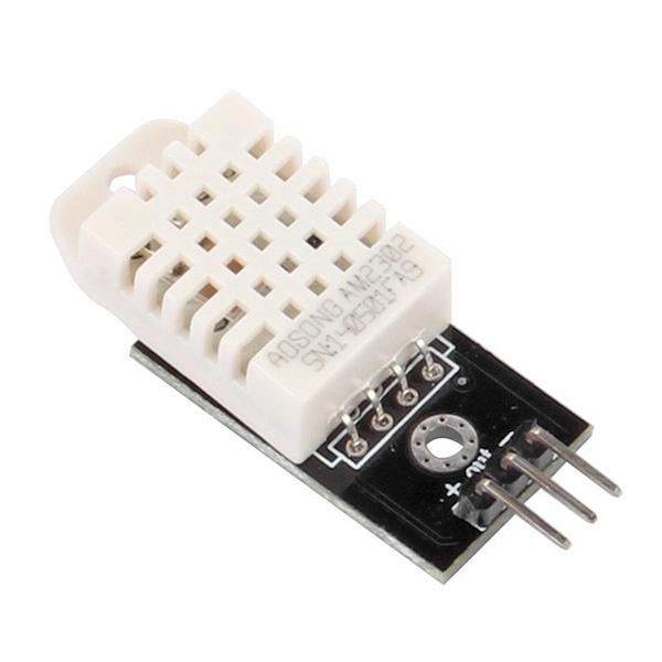 đo nhiệt độ độ ẩm arduino