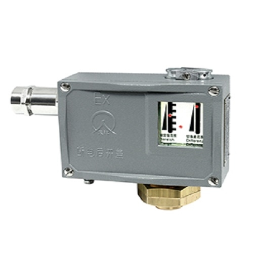 500/7D Explosion-proof Pressure Switch