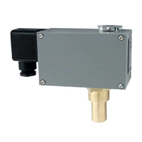 505/7DZ Dual Contact Point Pressure Switch