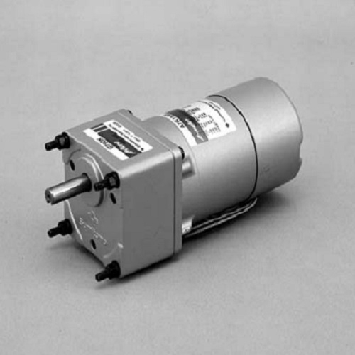 Motors with electromagnetic brakes 6 ~ 90W