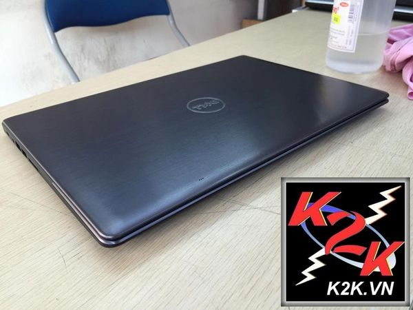 Dell Vostro 5470 (Intel Core i5-4210U 1.7GHz, 4GB RAM, 500GB HDD, VGA NVIDIA GeForce GT 740M, 14 inch, Windows 8)