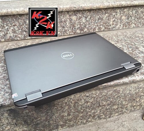 Dell Vostro 3460  (Intel Core i5-3230M 2.6GHz, 4GB RAM, 500GB HDD, VGA NVIDIA GeForce GT 630M, 14 inch, Linux)