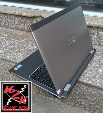 Dell Vostro 3460  (Intel Core i3-3120M 2.5GHz, 4GB RAM, 500GB HDD, VGA NVIDIA GeForce GT 630M, 14 inch, PC DOS)