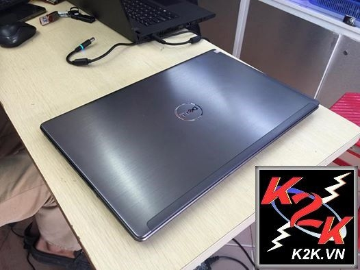 Dell Vostro 5560 (Intel Core i5-3320M 2.6Ghz, 4GB RAM, 750GB HDD, VGA NVIDIA GeForce GT630M, 15 inch, Free Dos)