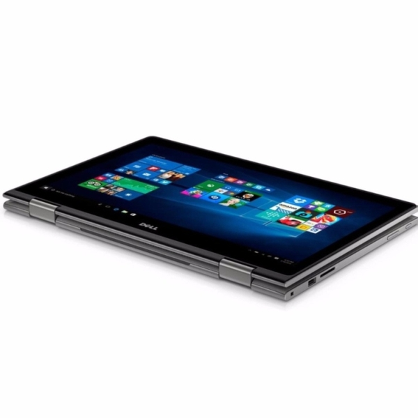 Dell Inspiron 5578 Core I7-7500U 2.7Ghz/ RAM 8GB/ 1TB HDD/ LCD 15.6 Inch Cảm Ứng Xoay 360/ Window 10