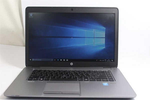 HP Elitebook 850 G2/ Intel Core i7-5600U/ Ram 8GB/ 256GB SSD/ VGA 2GB / 15.6 Inch HD / Win 10.
