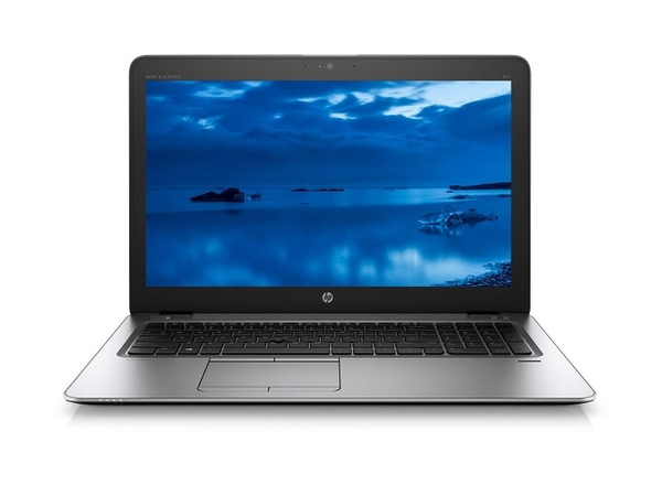 HP Elitebook 850 G4/ Intel Core i5-7200U/ Ram 4GB/ 500GB HDD VGA ON / 15.6 Inch HD / Win 10.