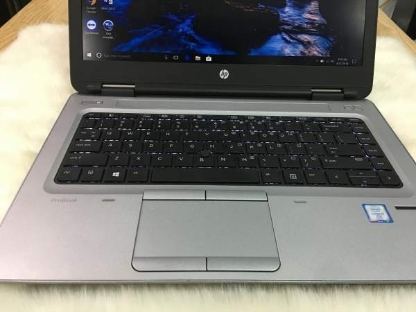 HP ProBook 640 G2 Intel Core i5-6300U/ Ram 8GB DDR3/ 512GB SSD/ VGA intel HD 4400 Graphics/ màn hình 14 inch FHD / DVD.