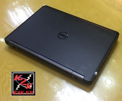 Dell Latitude E5440 (Intel Core i7-4600U 1.9GHz, 8GB RAM, 500GB HDD, VGA Intel HD Graphics 4400, 14 inch, Windows 8.1 Pro 64 bit)