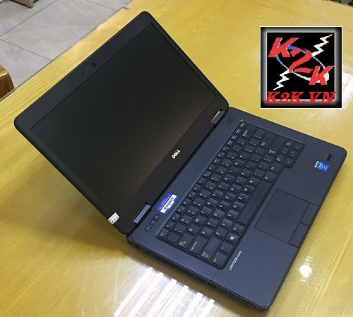 Dell Latitude E5440 (Intel Core i5-4300U 1.9GHz, 4GB RAM, 320GB HDD, VGA Intel HD Graphics 4400, 14 inch, Windows 8.1 Pro 64 bit)