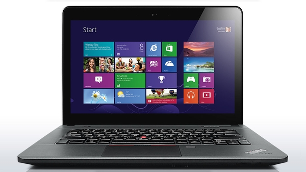 Lenovo ThinkPad E440 intel Core i3-4000M/4G/500G/ vga on / 14 inch/ Win8.1