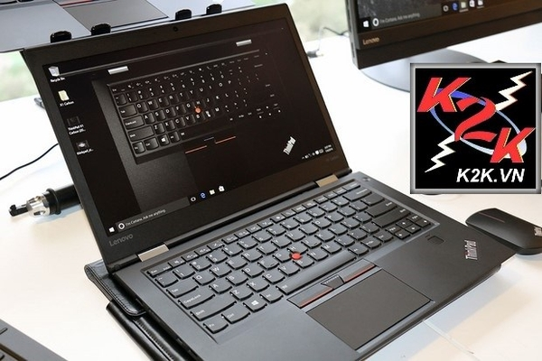 Lenovo ThinkPad X1 Carbon Gen 1 (Intel Core i5-3427U 1.8GHz, 4GB RAM, 128GB SSD, VGA Intel HD Graphics 4000, 14 inch HD+ Touch Screen, Windows 7 Home Premium 64 bit) Ultrabook