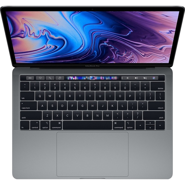 "Macbook Pro Retina MR9Q2 New 2018 Core i5/ Ram 8Gb/ SSD 256Gb/ 13.3"" Gray"