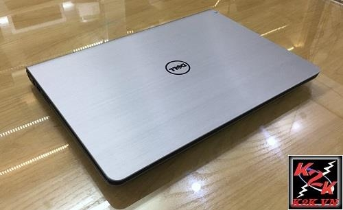 Dell Inspiron 5447  (Intel Core i5- 4210U 1.7GHz, 4GB RAM, 500GB HDD, VGA AMD Raedon HD R7 M265, 14 inch, PC DOS)
