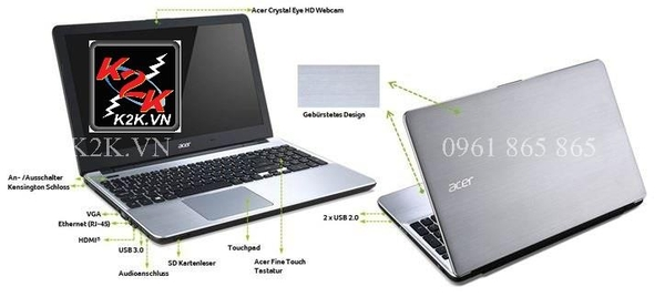Acer Aspire V3-572PG Intel Graphics Windows 7 64-BIT