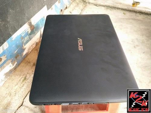 Laptop Asus X552LAV-SX921D (Intel Core i3-4030U 1.9GHz, 2GB RAM, 500GB HDD, VGA Intel HD Graphics 4400, 15.6 inch, PC DOS)