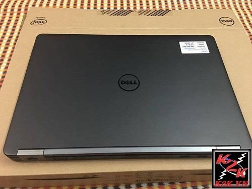 Dell Latitude E5470 (Intel Core i7-6600U 2.4GHz, 8GB RAM, 256GB SSD, VGA Intel HD Graphics 520, 14 inch HD+)