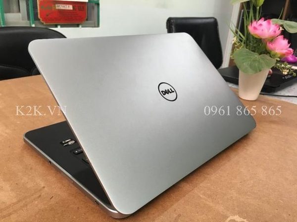 Dell XPS 14 L421x (Intel Core i5-3337U 1.8GHz, 4GB RAM, 500GB HDD, 14 inch, Free Dos) Ultrabook