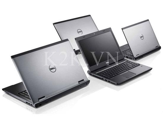 Dell Vostro 3350 (Intel Core i3-2330M 2.2GHz, 4GB RAM, 500GB HDD, VGA ATI Radeon HD 6630, 15.6 inch, PC DOS)