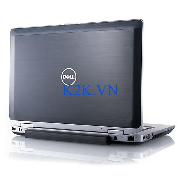 Dell Latitude E6430 (Intel Core i7-3520M 2.9GHz, 4GB RAM, 320GB HDD, VGA NVIDIA Quadro NVS 5200M, 14 inch, Windows 7 Professional 64 bit)