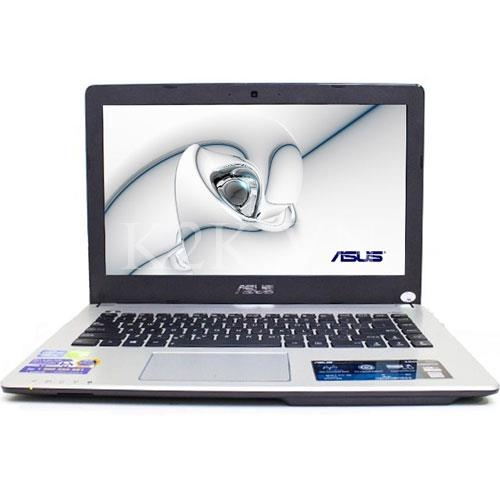 Asus K451LA-WX148H (Intel Core i5-4210U 1.7GHz, 4GB RAM, 500GB HDD, VGA Intel HD Graphics 4400, 14 inch, Windows 8.1)