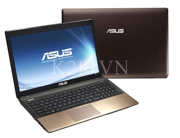 Asus K55VM-SX191 (Intel Core i7-3630QM 2.4GHz, 4GB RAM, 750GB HDD, VGA NVIDIA GeForce GT 630M, 15.6 inch, PC DOS)