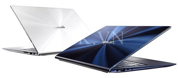 Asus Zenbook UX301LA  (Intel Core i5-4200U 1.6Hz, 8GB RAM, 256GB SSD, VGA Intel HD Graphics 4400, 13.3 inch, Windows 8 64 bit)
