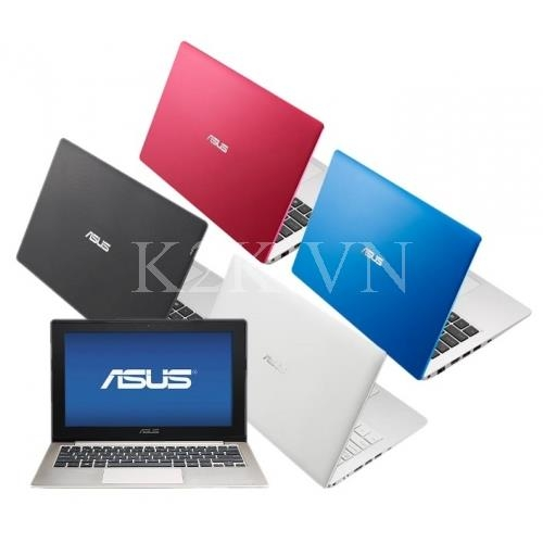 Asus X201E  (Intel Core i3-3217U 1.8GHz, 4GB RAAM, 500GB HDD, VGA Intel HD Graphics 4000, 11.6 inch, PC DOS)
