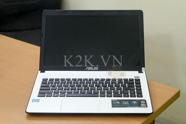 Asus X401A-WX274 (Intel Core i3-2350M 2.3GHz, 4GB RAM, 500GB HDD, VGA Intel HD Graphics 3000, 14.1 inch, PC DOS)