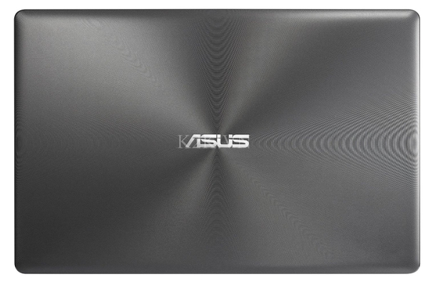 Asus X550CC-XX545D (Intel Core i3-3217U 1.8GHz, 2GB RAM, 500GB HDD, VGA Intel HD Graphics, 15.6 inch, PC DOS)