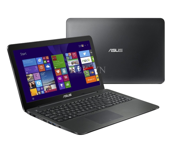 Asus X554LJ-XX452H (Intel Core i5-5200U 2.2GHz, 4GB RAM, 500GB HDD, VGA NVIDIA GeForce 920M, 15.6 inch, Windows 8.1)