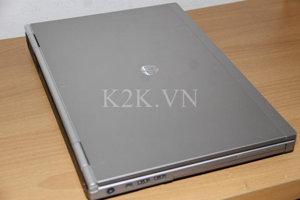 HP EliteBook 8470p (Intel Core i7-3540M 3.0GHz, 4GB RAM, 500GB HDD, VGA ATI Radeon HD 7570M, 14 inch, Windows 7 Professional 64 bit)
