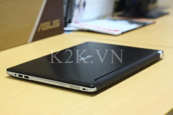 Asus K46CA-WX013 (Intel Core i3-3217U 1.8GHz, 4GB RAM, 500GB HDD, VGA Intel HD Graphics 4000, 14 inch, Linux)