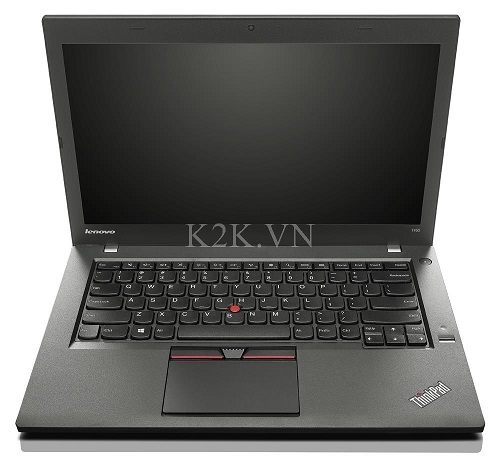 Laptop Lenovo Thinkpad T450 (Intel Core i5-5300U 2.30GHz, RAM 8GB, SSD 256GB, VGA Intel HD5500 Graphic, 14 inch HD+, Win 8 Pro)