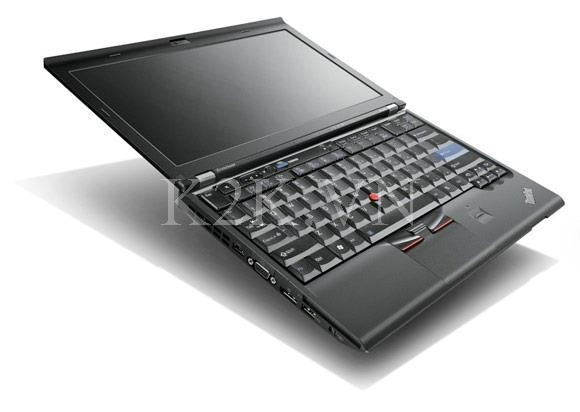 Lenovo ThinkPad X220  (Intel Core i7-2640M 2.8GHz, 8GB RAM, 320GB HDD, VGA Intel HD Graphics 3000, 12.5 inch, Windows 7 Professional 64 bit)