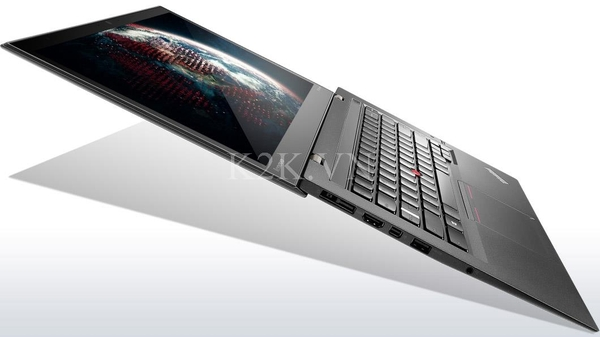 Lenovo ThinkPad X1 Carbon Gen 2 (Intel Core i7-4600U 2.1GHz, 8GB RAM, 256GB SSD, VGA Intel HD Graphics 4400, 14 inch QHD, Windows 8.1 Pro 64 bit)