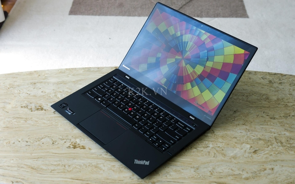 Lenovo ThinkPad X1 Carbon Gen 2  (Intel Core i7-4600U 2.1GHz, 8GB RAM, 256GB SSD, VGA Intel HD Graphics 4400, 14 inch QHD Touch Screen, Windows 8.1 Pro 64-bit)