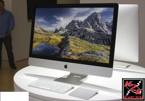 Apple iMac MNDY2 (2017) Core i5 3.0Ghz/ Ram 8Gb/ HDD 1Tb/ Màn 21.5