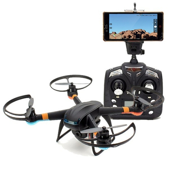 Máy Bay Flycam Explorer Gw007