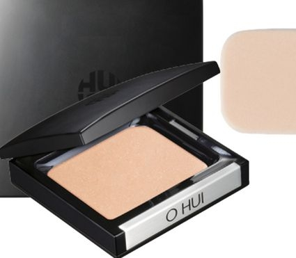 Phấn nền Ohui Advanced Powder Foundation mỏng mịn