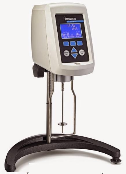 Máy đo độ nhớt LVDV1M