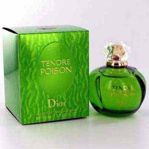 Nước Hoa Mini Tendre Poison (5ml) - XT625