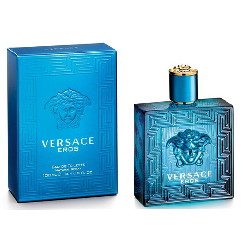 Nước Hoa Versace Eros For Men 100ml XT096
