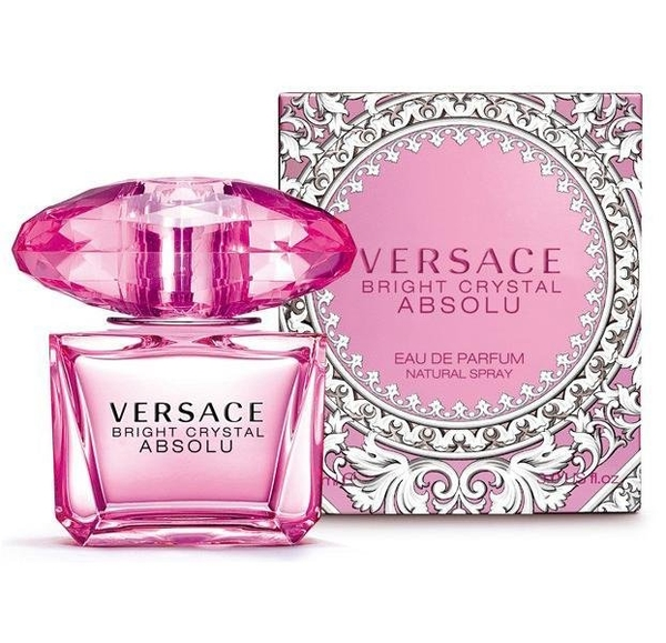 Nước Hoa Versace Bright crystal Absolu 30ml (EDP) - XT873
